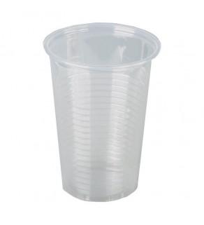 Стакан пластиковый 200 мл. (100 шт.)