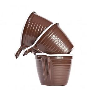 Чашка кофейная 200 мл. (50 шт.)