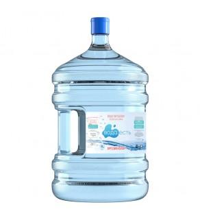 Вода артезианская «Удобная» 19 литров